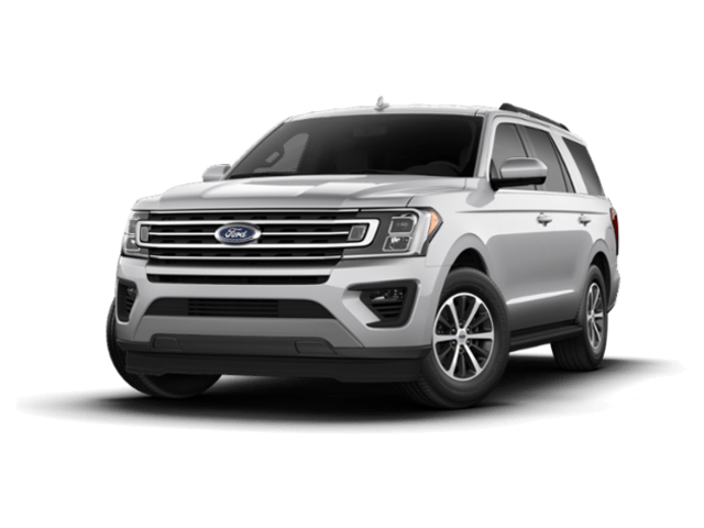 New 2019 Ford Expedition XLT SUV for sale in Cleburne, TX